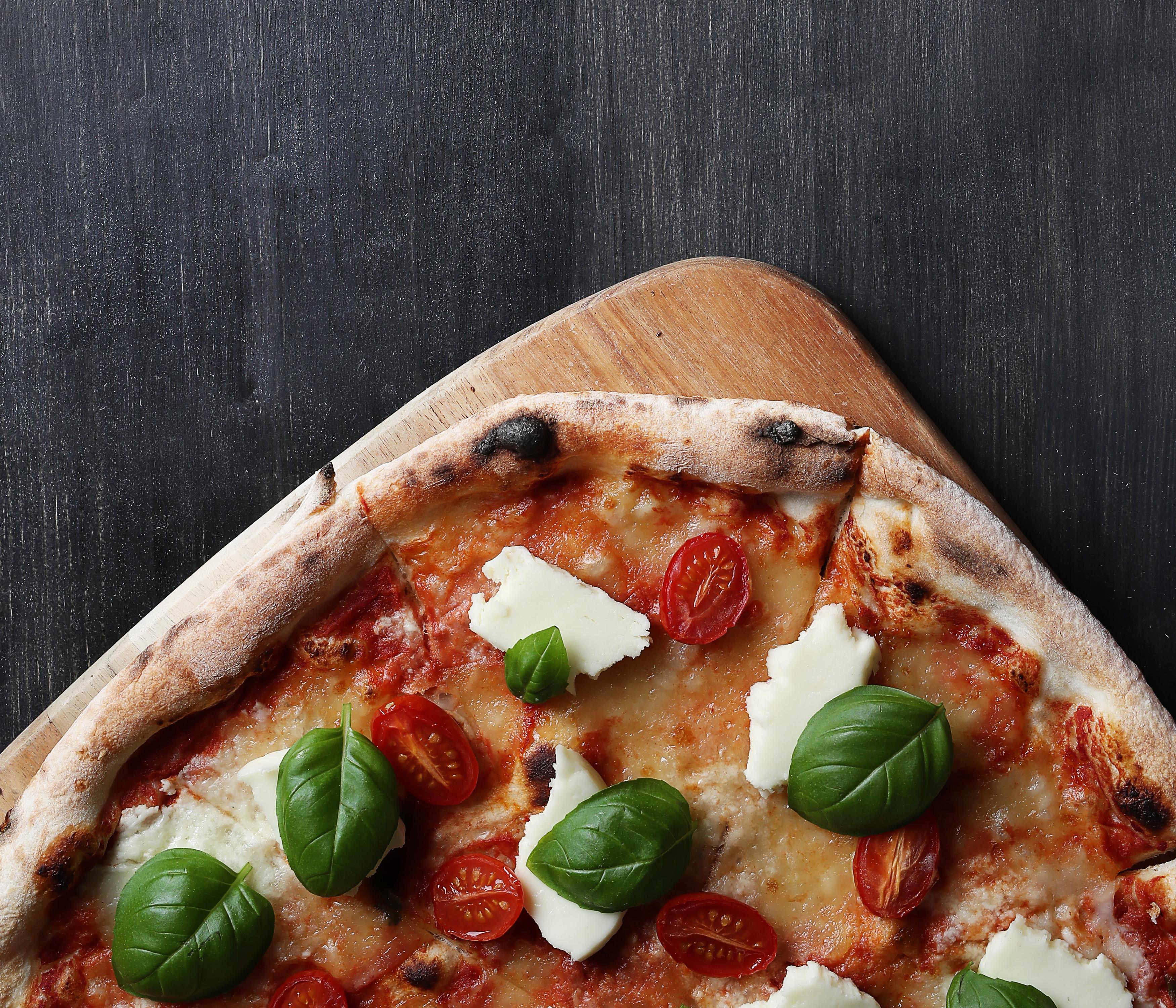Benvenuto da Pizza Re